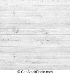 textura, madeira, pinho, fundo, branca, prancha