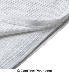 toalha, isolado