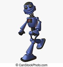 toon, bot-walk
