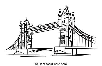 torre ponte