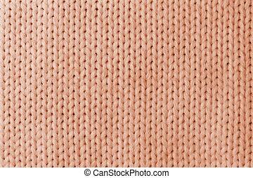 tricote, tecido, fundo