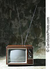 tv, vindima