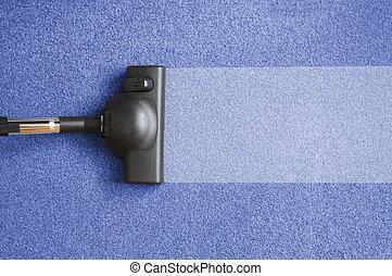 vácuo, dever casa, limpador