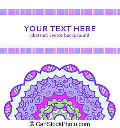 vindima, cartão, violeta, convite