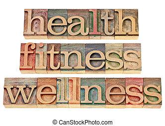 wellness, condicão física, saúde