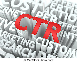 wordcloud, concept., ctr.